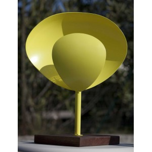 Lampe coquille